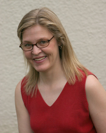 Photo of Judy Larsen