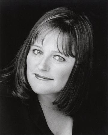 Photo of Keri Arthur