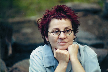 Photo of Bernice Eisenstein