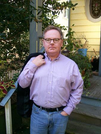 Photo of Michael McKinley