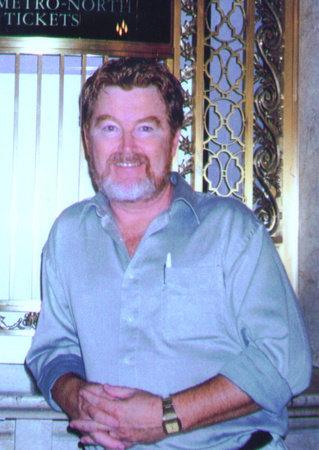 Photo of Edward Bloor
