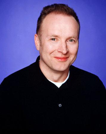 Photo of Paul Trynka
