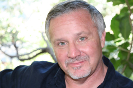 Photo of Greg Critser