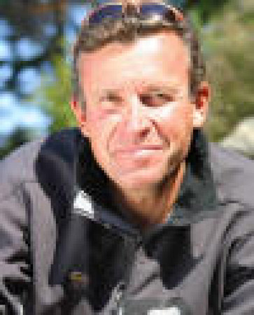 Photo of Ed Viesturs