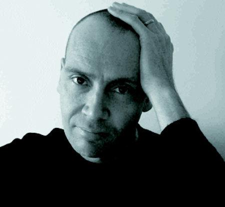 Photo of Simon Beckett