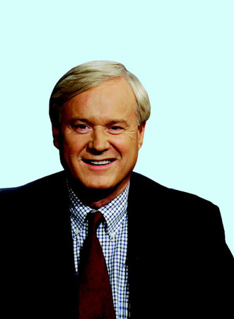 Photo of Chris Matthews