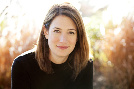 Photo of Gillian Flynn