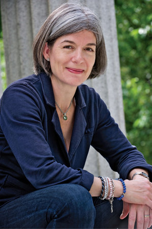 Photo of Claire Messud