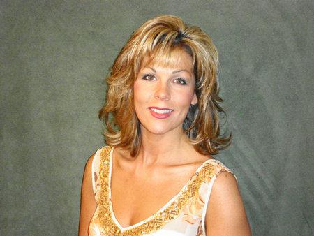 Photo of Kimberly Raye