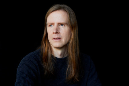 Photo of Neil Smith