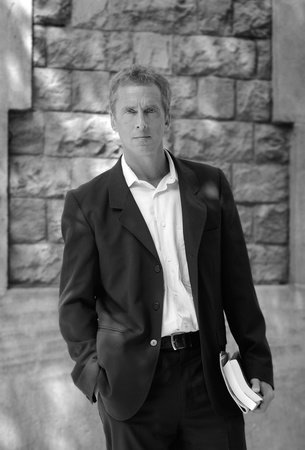 Photo of Jed Rubenfeld