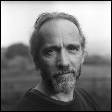Photo of Jasper Fforde