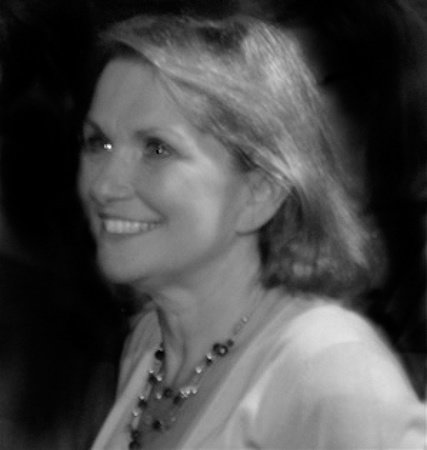Photo of Elizabeth Edwards