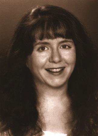 Photo of Sara Donati