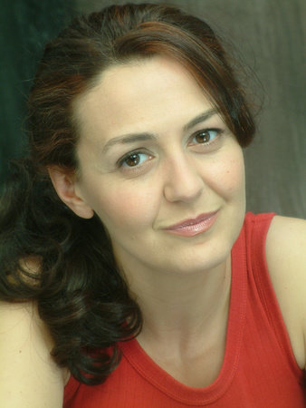 Photo of Rita Charbonnier