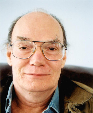 Photo of David Donnell