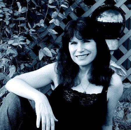 Photo of Christie Golden