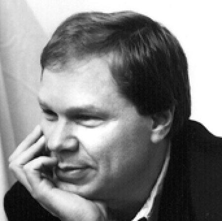 Photo of Richard Dooling