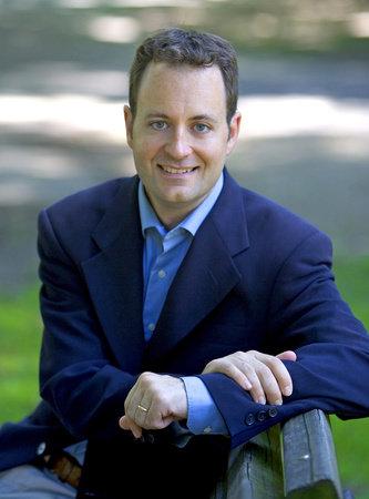 Photo of Daniel McGinn