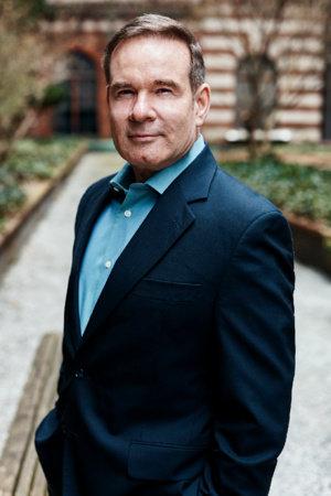 Photo of Steven M. Gillon