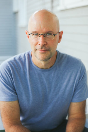 Photo of Daniel Jones