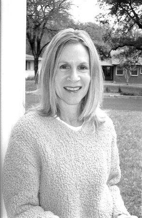 Photo of Marsha Moyer