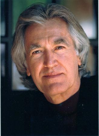 Photo of Larry Dossey
