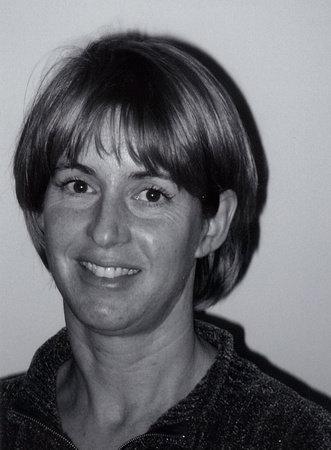 Photo of Judy Andrekson