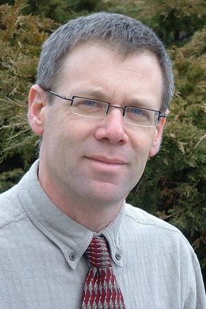 Photo of Michael Ungar
