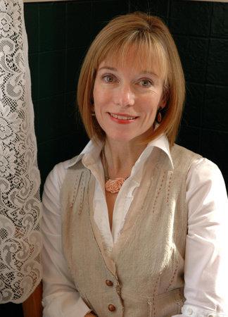 Photo of Molly Glentzer
