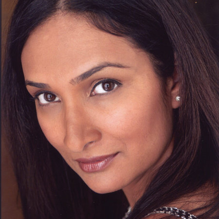 Photo of Meera Simhan
