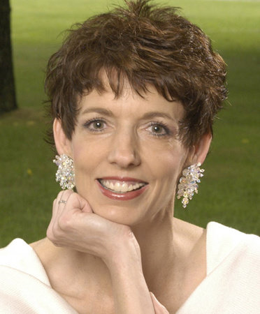 Photo of Jane Rubietta