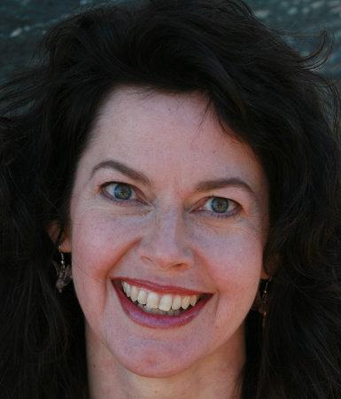 Photo of Anne Cushman