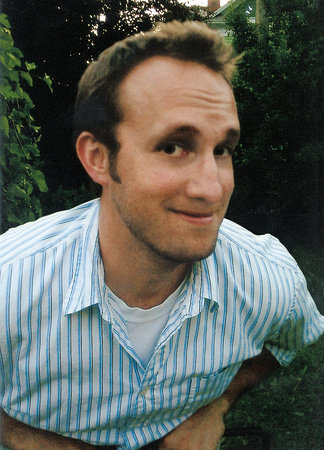 Photo of N. D. Wilson