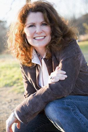 Photo of Dana Bedford Hilmer