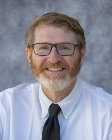 Photo of Chuck Klosterman