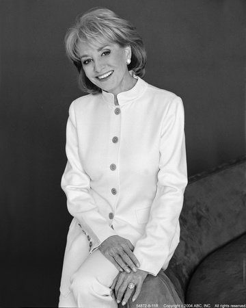 Photo of Barbara Walters