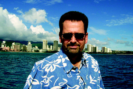 Photo of Steven M. Thomas