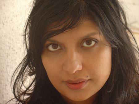 Photo of Nikita Lalwani