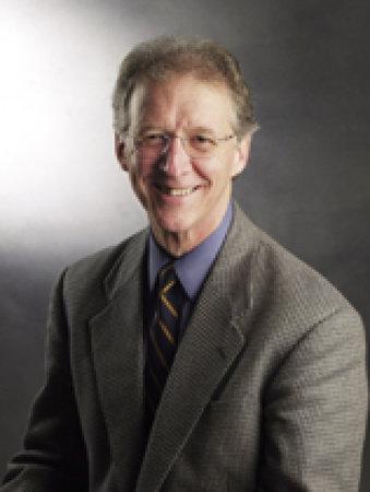 Photo of John Piper