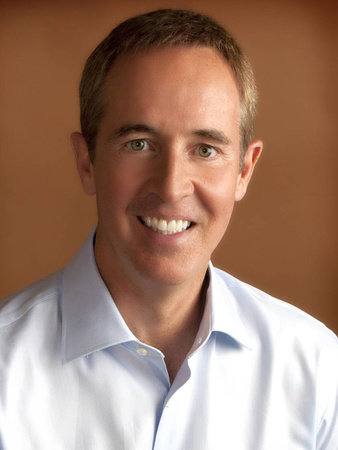 Photo of Andy Stanley