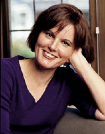 Photo of Nancy Jo Sullivan