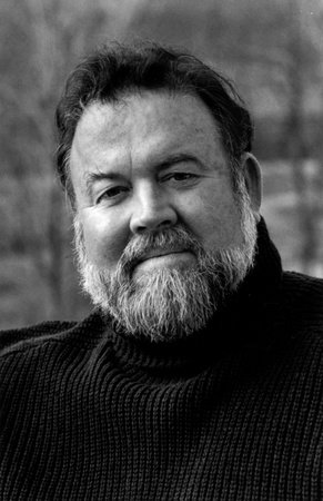 Photo of Andre Dubus