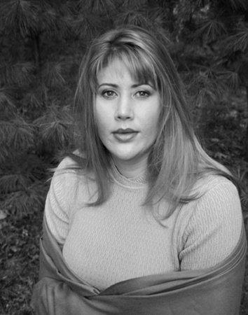 Photo of Sarah Addison Allen