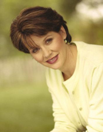 Photo of Jennifer Rothschild