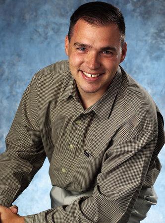 Photo of John Bolin