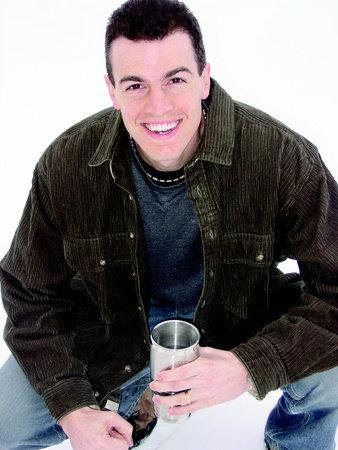 Photo of Eric Ludy