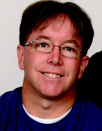 Photo of Jeff Feldhahn