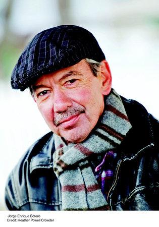 Photo of Jorge Enrique Botero