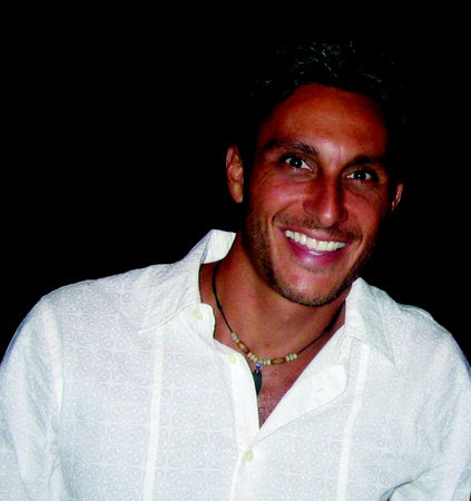 Photo of Tullian Tchividjian